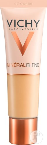 Vichy Mineralblend Ultra-Leichtes Make-Up-Fluid 06 Ocher Tube 30ml
