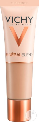 Vichy Mineralblend Ultra-Leichtes Make-Up-Fluid 11 Granite Tube 30ml