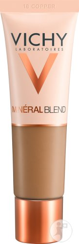 Vichy Mineralblend Ultra-Leichtes Make-Up-Fluid 18 Copper Tube 30ml