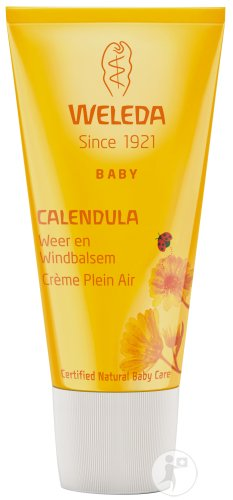weleda baby calendula wind und wetterbalsam tube 30ml expresslieferung. Black Bedroom Furniture Sets. Home Design Ideas