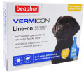 Beaphar Vermicon Line-On Pour Chiots 3x1,5ml
