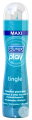 Durex Play Tingle Gel Lubrifiant Effet Frissons Et Chatouillements Tube 100ml