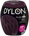Dylon Teinture Textile All-in-1 Plum Red (51)