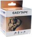 Easytape Therapeutic Tape Kinesiology Beige 1 Pièce
