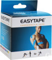 Easytape Therapeutic Tape Kinesiology Bleu 1 Pièce