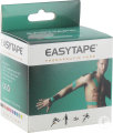 Easytape Therapeutic Tape Kinesiology Vert 1 Pièce