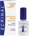 Ecrinal Durcisseur Vernis Brillant Ongles Flacon 10ml (20203)