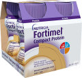 Fortimel Compact Protein Moka Bouteilles 4x125ml