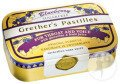 Grether's Blueberry Pastilles Sans Sucre 110g