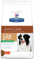 Hill's Pet Nutrition Prescription Diet Joint Care J/D Canine Reduced Calorie Au Poulet 12kg