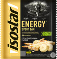 Isostar High Energy Sport Bar Banane 3x20g