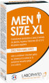 Labophyto Men Size XL Érection Ameliorée 60 Gélules