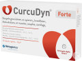 Metagenics CurcuDyn Forte Articulations Et Muscles 30 Capsules (25634)