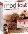 Modifast Snack & Meal Barres Repas Chocolat Lait 6x31g