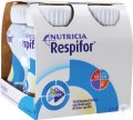 Nutricia Respifor Vanille 4x125ml