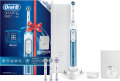 Oral-B Smart6 6600 Blue Brosse À Dents Éléctrique Rechargeable + Recharge 1 Kit