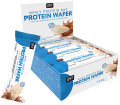 QNT Protein Wafer 32% Whey Protein Arôme Vanille Yoghourt Barres 12x35g