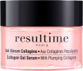 Resultime Gel-Sérum Collagène Aux Collagènes Repulpants Pot 50ml