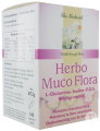 The Herborist Herbo Muco Flora Fonction Intestinale 160 Capsules