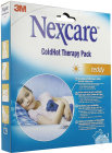 3M Nexcare ColdHot Therapy Pack Gel Teddy Bouillotte 1 Pièce