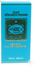 4711 Eau de Cologne Original Flacon 100ml