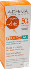 A-Derma Protect AC Fluide Matifiant IP50+ Tube 40ml Promo -4€