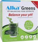 Alka Greens Sticks 30x10g