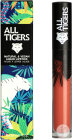 "All Tigers Rouge À Lèvres Mat Vegan Naturel 682 Pêche ""Dare To Stand"" 8ml"