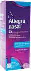 Allegra Nasal Spray Nasal Suspension 120 Vaporisations 55mcg/Dose Allergie 1 Flacon