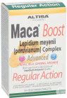 Altisa Maca Boost Complex Advanced 30 Comprimés Végétariens
