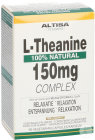 Altisa Vitamins L-Theanine 150mg Complex 90 Gélules