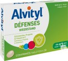 Alvityl Defenses 30 Comprimés