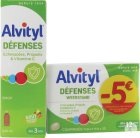 Alvityl Defenses Pack Familial