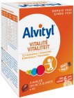 Alvityl Vitalité À Avaler 40 Comprimés
