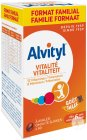 Alvityl Vitalité À Avaler 90 Comprimés