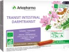 Arkopharma Arkofluides Bio Transit Intestinal 20 Ampoules