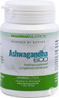 Ashwagandha 600mg V-caps 60 Pharmanutrics