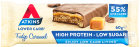 Atkins Fudge Barre Caramel 60g