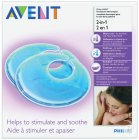 Philips Avent Coussinets thermo - SCF258/02