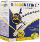 B-Magnetine Liquid Shot 225mg Ampoules 15x25ml