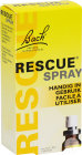 Bach Flower Rescue Spray 20ml