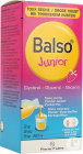 Balso Junior Sirop Toux Sèche Sans Sucre Flacon 200ml