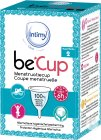 Be'Cup Intimy Care Coupe Menstruelle Taille 2 Pièce 1