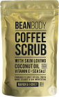 Bean Body Coffee Scrub Gommage Café Manuka Miel Peaux Sèches Vergetures Cellulite Imperfections 220g