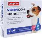 Beaphar Vermicon Line-on Petit Chien 3x1,5ml