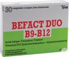Befact Duo Comp A Croquer 30
