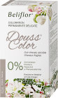 Beliflor Douss Color Coloration Permanente Délicate N°104 Châtain Naturel 131ml