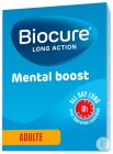 Biocure Long Action Intellect Mental Boost 30 Comprimés Pelliculés