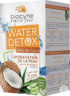 Biocyte Beauty Food Water Detox Eau De Coco Hydratation De La Peau 112g