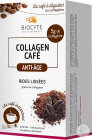 Biocyte Collagen Café Anti-Age Rides Lissées 10 Sticks